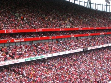 Arsenalisation
