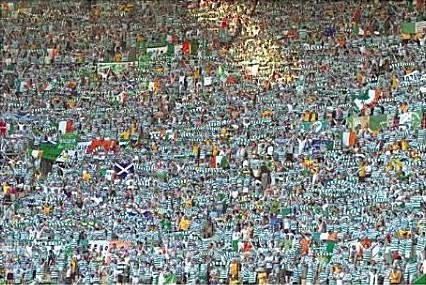 Celtic Support
