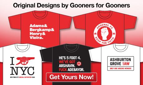 NYC-ASC T-Shirts