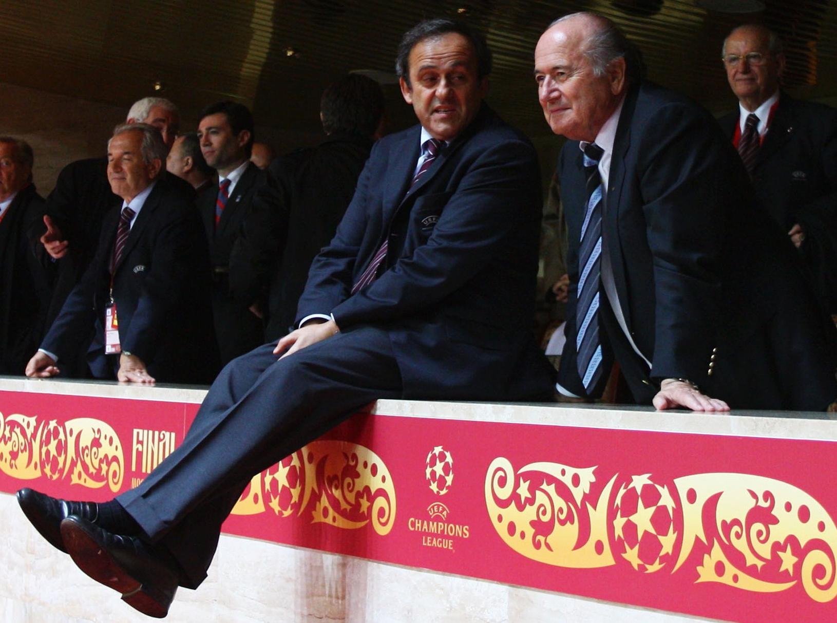 Blatter-and-Platini