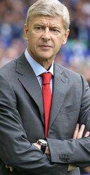 Arsene Wenger 6